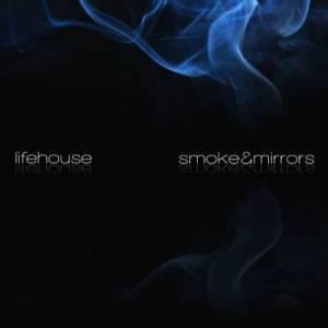 Lifehouse Smoke And Mirrors Album Cover